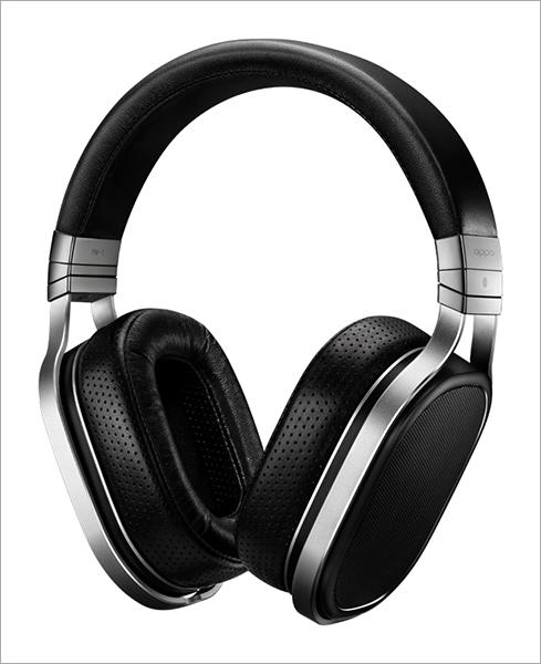 oppo新耳机,惊世之作pm-1